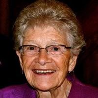 Bessie Midge Amy Belinda Ernst  May 13 1927  December 16 2019