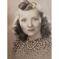 Elena D Poulos  July 06 1923  December 01 2019