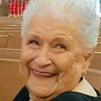 Geraldine Gaereminck  December 7 1932  December 18 2019