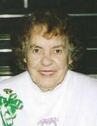 Henrietta C Hartman  April 26 1925