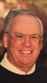 James Melvin Harrison  September 20 1935  December 17 2019 (age 84)