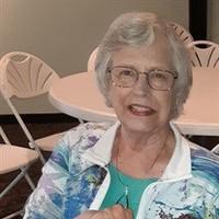 Jeannette Rathbone Ryan Gardner  June 21 1943  December 19 2019
