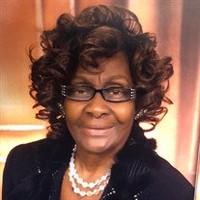 Mamie Joyce Berry  April 22 1948  December 20 2019