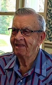Vernon Popcorn Adolph Thompson  May 3 1923  December 20 2019 (age 96)