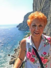 Antonina Annette Marie Friscia Maratta  December 22 1940  December 21 2019 (age 78)