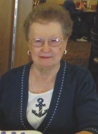 Ella Mary Egolf Fisher  July 17 1930  December 21 2019 (age 89)