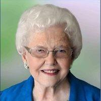 Eunice Ruth Wallem  March 14 1925  December 20 2019