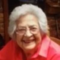 Martha Converse Culler  September 14 1927  December 21 2019