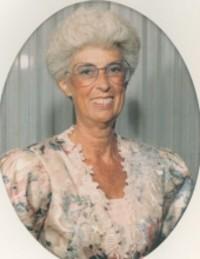 Beverly Ann Berry  April 18 1934