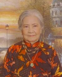 CHAU THI TRAN  November 13 1924  December 23 2019 (age 95)