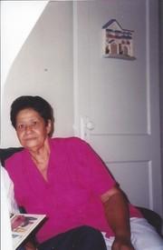 Carmen Cruz  September 2 1935  December 18 2019 (age 84)