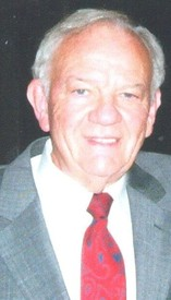 Charles A McGroder  August 25 1935  December 22 2019 (age 84)