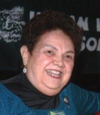 Doris Gagnon Pacheco  February 16 1943  December 22 2019 (age 76)