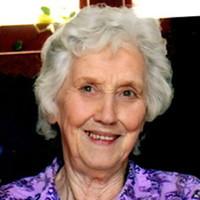 Doris Shaffer  March 26 1933  December 19 2019