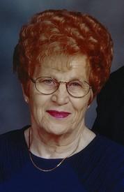 Eileen Mae Jennings  April 03 1932  December 22 2019