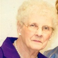 Elsie Mae Lamb  October 11 1927  December 23 2019