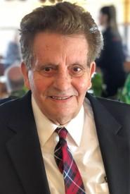 Francesco Caloiero  February 14 1932  December 22 2019 (age 87)