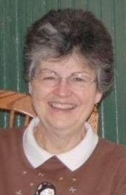 Margaret Elaine Wear Rodkey  June 6 1936  December 22 2019 (age 83)