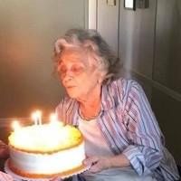 Mary Lou Beasley  October 09 1929  December 21 2019