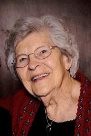 Olga Shalla Franzen  April 13 1922  December 21 2019 (age 97)
