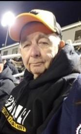 P D Johnson  October 22 1944  December 21 2019 (age 75)