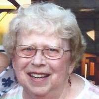 Phyllis Ann Overhiser  July 29 1929  December 20 2019