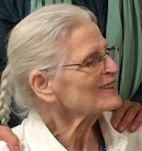 Priscilla Maren  January 31 1931  December 21 2019 (age 88)