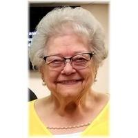 Darlene Mae Mueller  April 07 1936  December 19 2019
