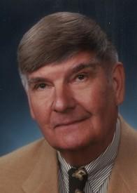 Douglas Berge  October 15 1938  December 22 2019 (age 81)