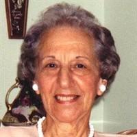 IRENE CAPELLA BERTOLINI  August 31 1924  December 21 2019