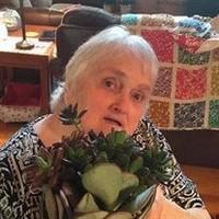 Janet Hatfield Wagoner  March 31 1941  December 23 2019