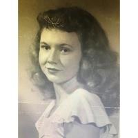 Katherine Katie Anderson  August 29 1928  December 23 2019