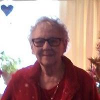 Louise B Smolinski  April 3 1929  December 24 2019