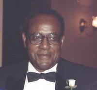 Marshall McDade Sr  September 8 1927  December 18 2019 (age 92)