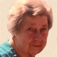 Mary P Voss  December 4 1925  December 21 2019