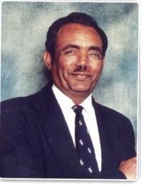 Tewolde Yohannes Gebremichael  August 27 1943  December 18 2019 (age 76)