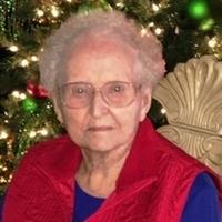 Winnie Lott Graham  July 06 1928  December 23 2019