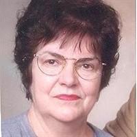 Barbara Ann Greilich  January 11 1932  September 24 2019