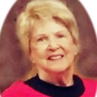 Brenda Kae McKimmey  February 1 1939  December 25 2019