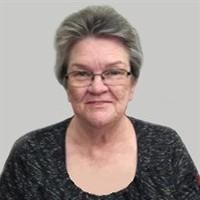 Carolyn Sue Kelley  August 18 1947  January 22 2019