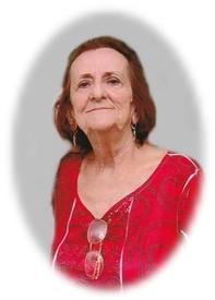 Doris Jane Becker  July 29 1939  December 23 2019
