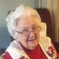 Dorothy B Leary  July 25 1922  September 23 2019