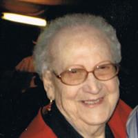 Eunice  Howard  December 31 1931  June 30 2019