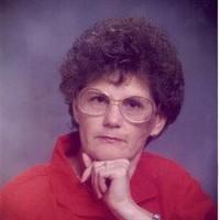 Mary Louise Mosteller  September 26 1933  January 18 2019