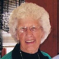 Oretta H Farlin  September 18 1931  June 27 2019
