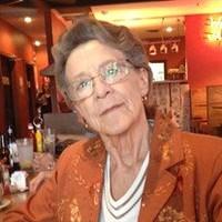 Shirley Glidewell  December 22 1933  December 26 2019