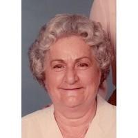 Wilma C Wright  November 18 1921  December 25 2019