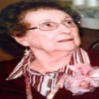 Clarice Anne Miller  August 14 1925  December 25 2019