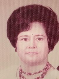 Dorothy Anne Averette  May 16 1940  December 24 2019 (age 79)