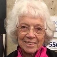 Dorothy C Kaighn  July 5 1932  December 26 2019